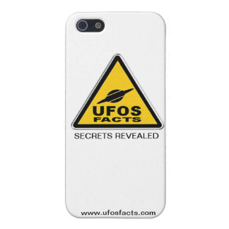 UFOSFACTS for Iphone 5 marries Case For iPhone 5