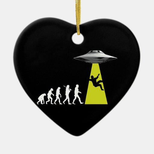 UFOvolution Adorno Para Reyes