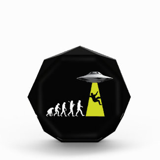 UFOvolution Awards