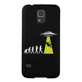 UFOvolution Galaxy S5 Cases