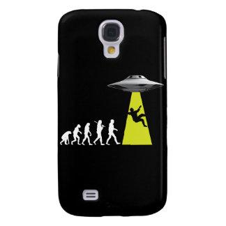 UFOvolution Samsung Galaxy S4 Cases