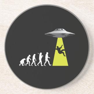 UFOvolution Coaster