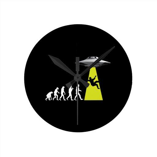 UFOvolution Relojes