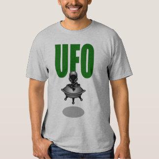 UFOX-FILES08B T-SHIRTS