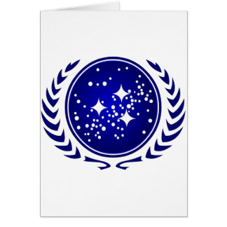 UFP Seal Greeting Cards