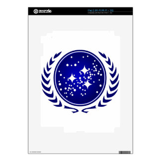 UFP Seal Decal For The iPad 2