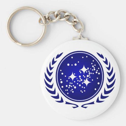 UFP Seal Keychains