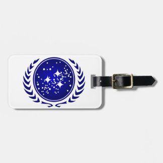 UFP Seal Luggage Tag