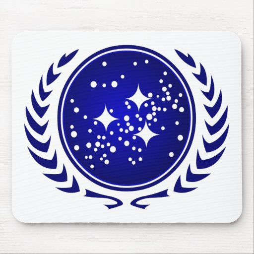 UFP Seal Mouse Pad