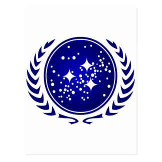 UFP Seal Postcard