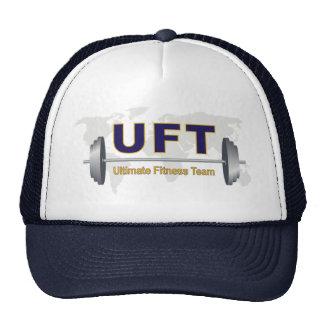UFT Cap Trucker Hat