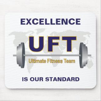 UFT Mouse Pad