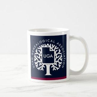 UGA Mug