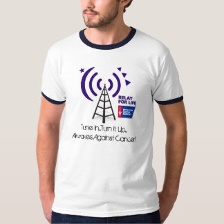UGA Relay '10 T-shirt