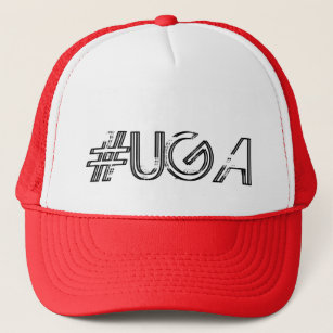 15eb83c6783 Uga Baseball   Trucker Hats