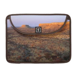 Ugab Terraces, Khorixas District, Namibia MacBook Pro Sleeve