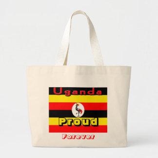 Uganda Bolsas