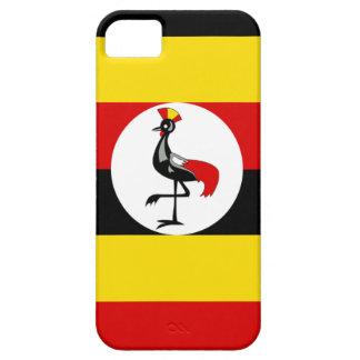 Uganda iPhone 5 Cases