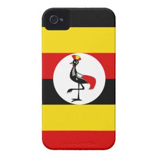 Uganda iPhone 4 Cover