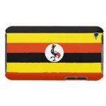 Uganda Case-Mate iPod Touch Case