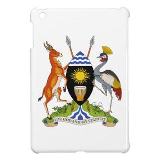 Uganda Coat of Arms iPad Mini Case