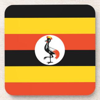 Uganda Beverage Coasters