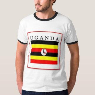 Uganda Customized Product T-Shirt