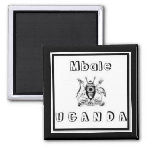 Uganda Customized Products Magnets