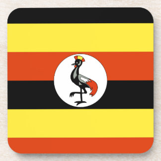 Uganda Drink Coaster