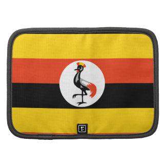 Uganda Planificador