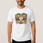 Uganda Forever T Shirt