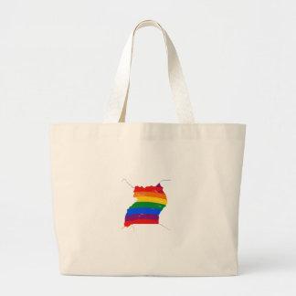 UGANDA GAY PRIDE BAG