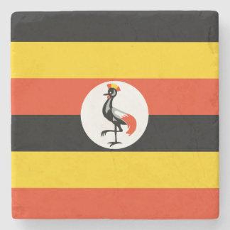 Uganda Stone Coaster