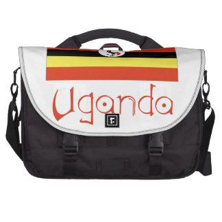 Uganda Laptop Commuter Bag