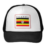 Uganda modificó el producto para requisitos partic gorra