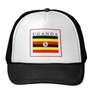 Uganda modificó el producto para requisitos partic gorro