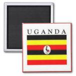 Uganda modificó el producto para requisitos partic iman