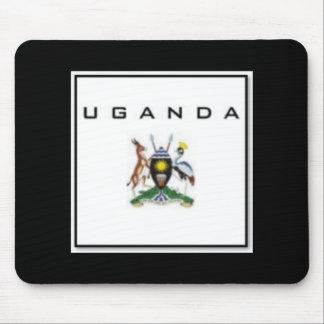 Uganda modificó el producto para requisitos partic tapetes de raton