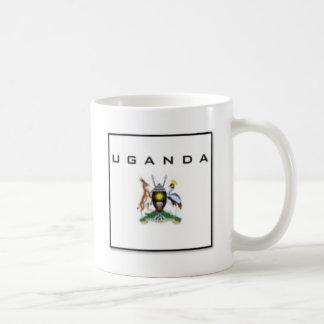 Uganda modificó el producto para requisitos taza clásica