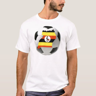 Uganda national team T-Shirt