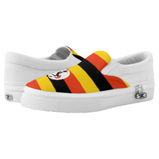Uganda Slip-On Sneakers