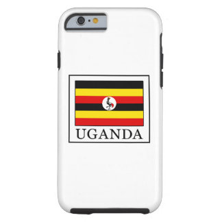 Uganda Tough iPhone 6 Case