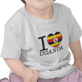 Uganda Tees