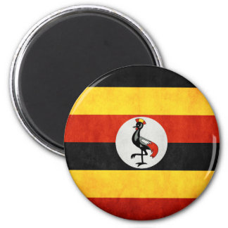 Uganda Tshirts and Accesories Magnet