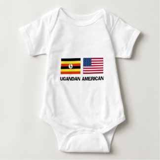 Ugandan American T-shirt