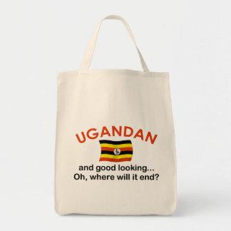Ugandan apuesto bolsa