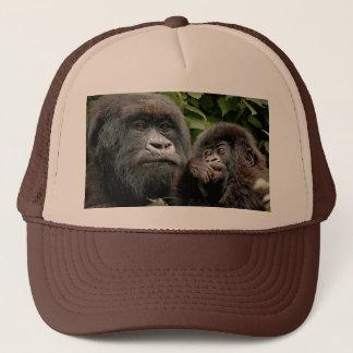Ugandan Gorillas Trucker Hat