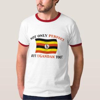 Ugandan perfecto playeras