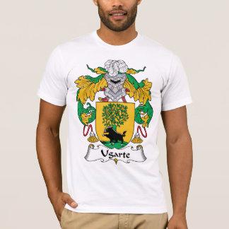 Ugarte Family Crest T-Shirt