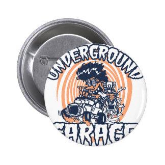 UGCarorange1000 Pin Redondo 5 Cm